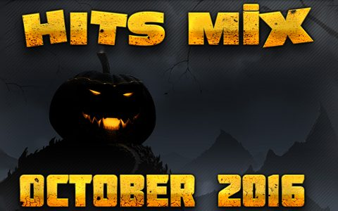 Hits Mix Oct 2016