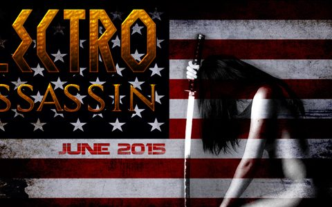 Electro Assassin June 2015