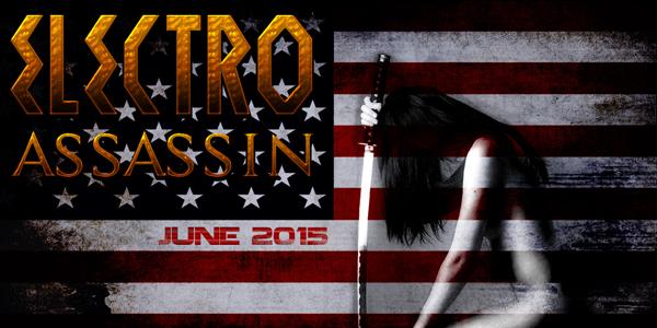 Electro Assassin June 2015