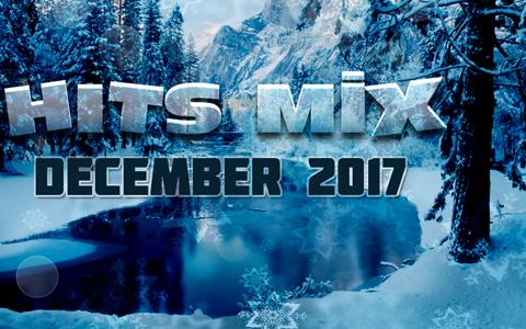 hits mix december 2017