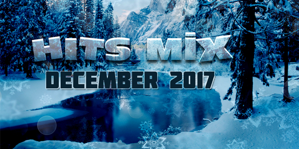 hits mix december 2017
