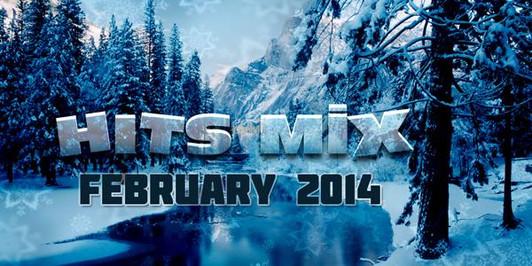 Hits Mix Feb 2014