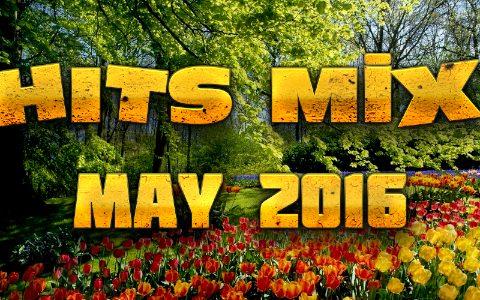 hits mix may 2016