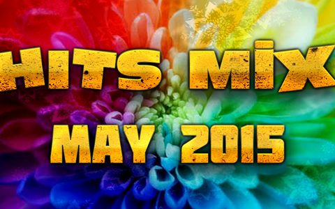 hits mix May 2015